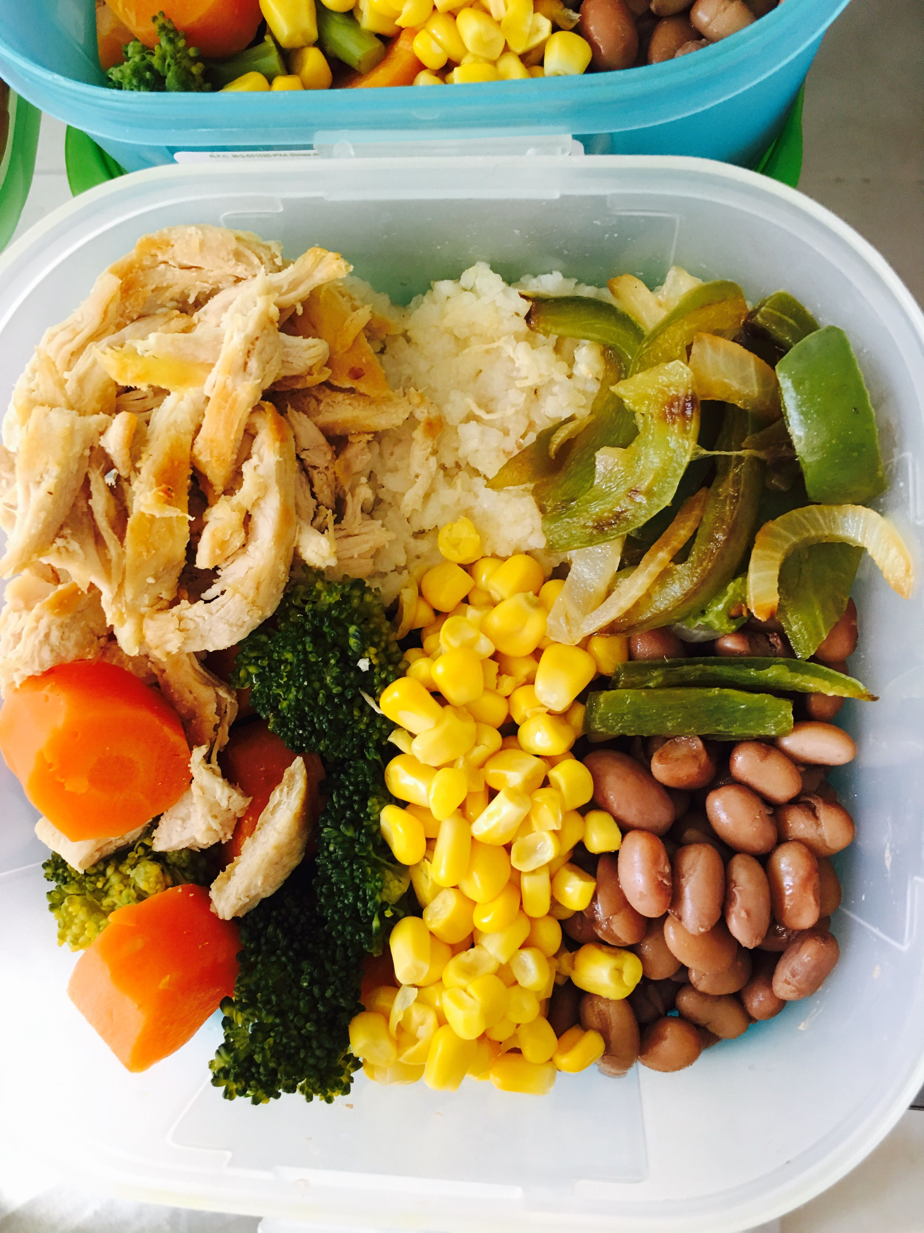 Pin By Kevin Gomez On Healthy Meal Prep