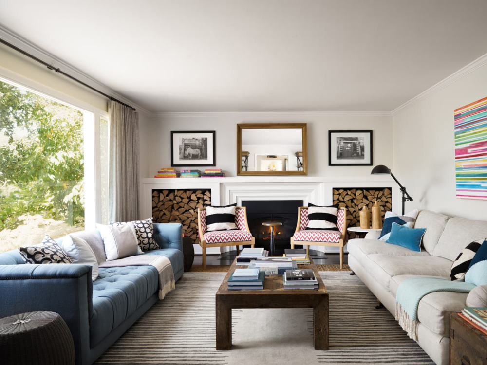 Two Different Sofas In Living Room Google Search Living Room Seating Perfect Living Room Livingroom Layout #two #different #sofas #in #living #room