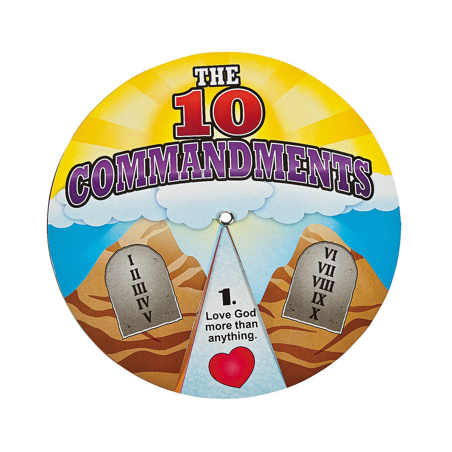 25++ Ten commandments crafts for toddlers information