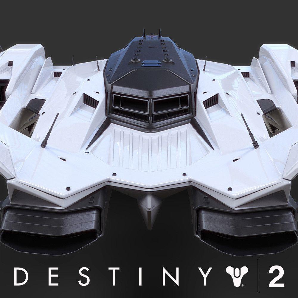 Pin by Kaiyuan Lou on Carrier | Destiny, Artwork, Ship
