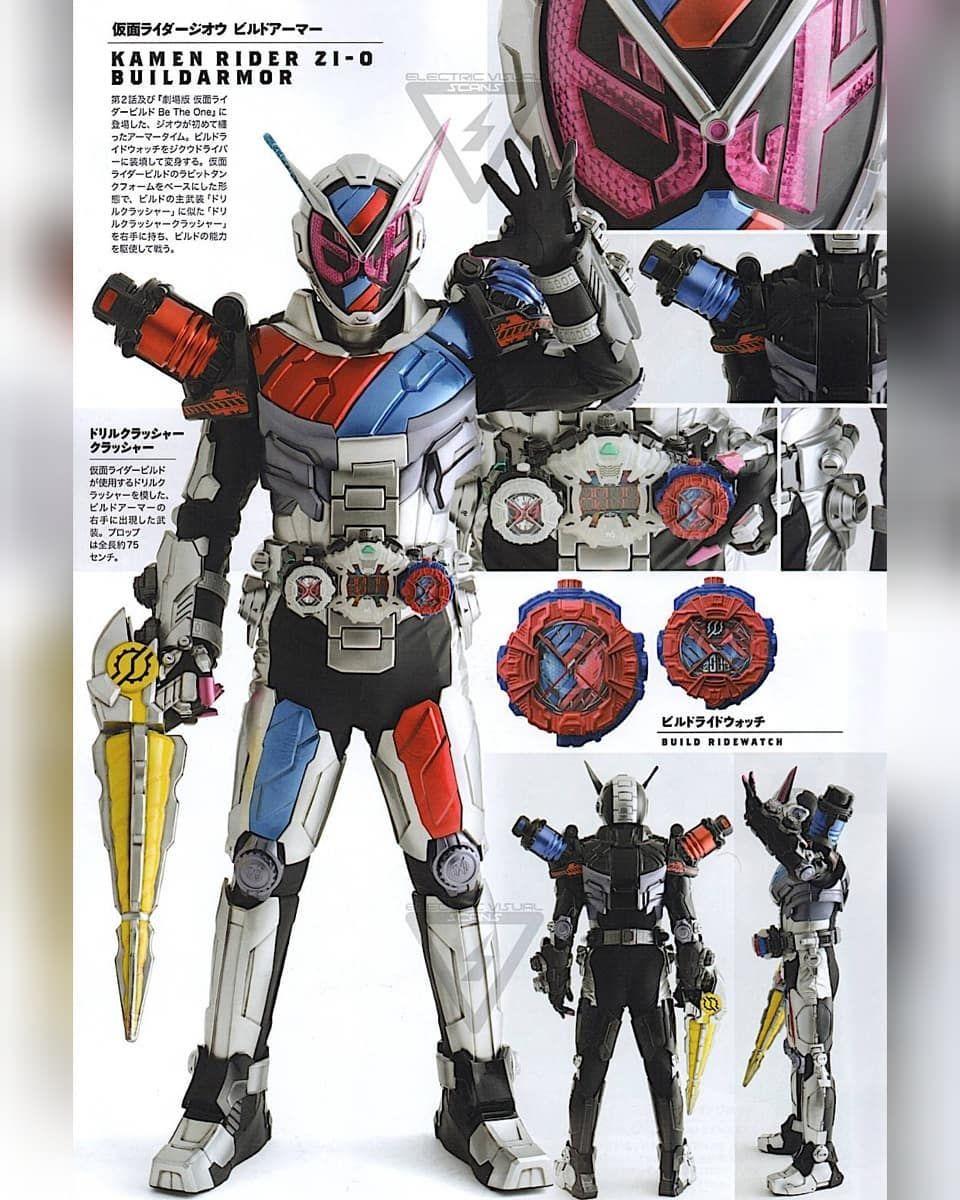 detail of heroes of kamen rider zi o おしゃれまとめの人気アイデア pinterest mabel haider 仮面ライダー 仮面ライダージオウ ライダー