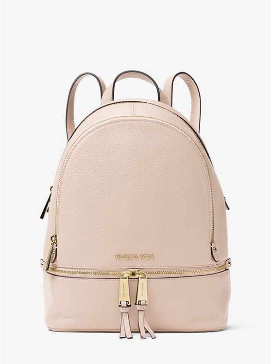 rhea medium leather backpack preview0 backpacks in 2019 rh pinterest com