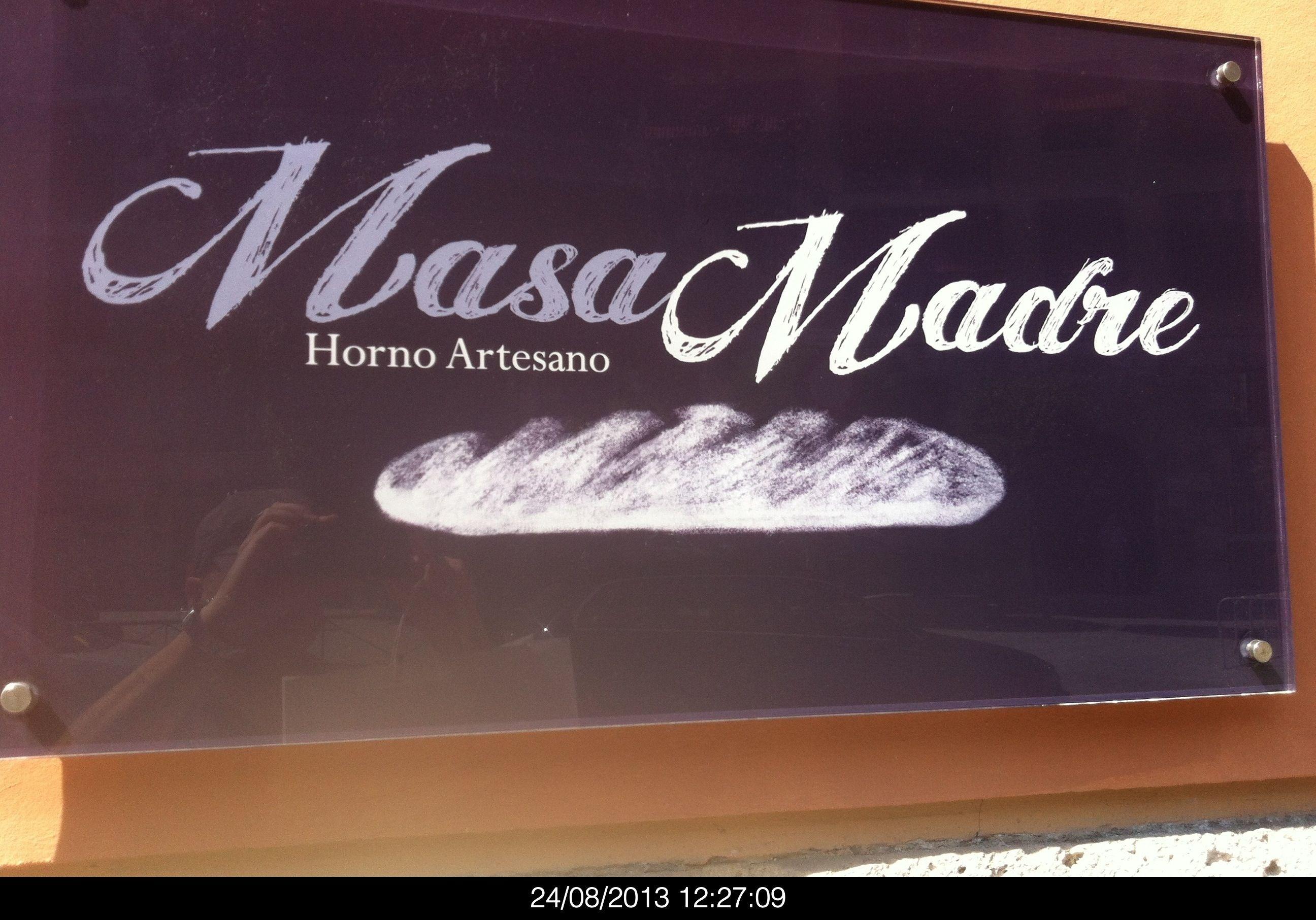 Pan de Masa Madre en Valladolid C/ Duque de Lerma, 2
