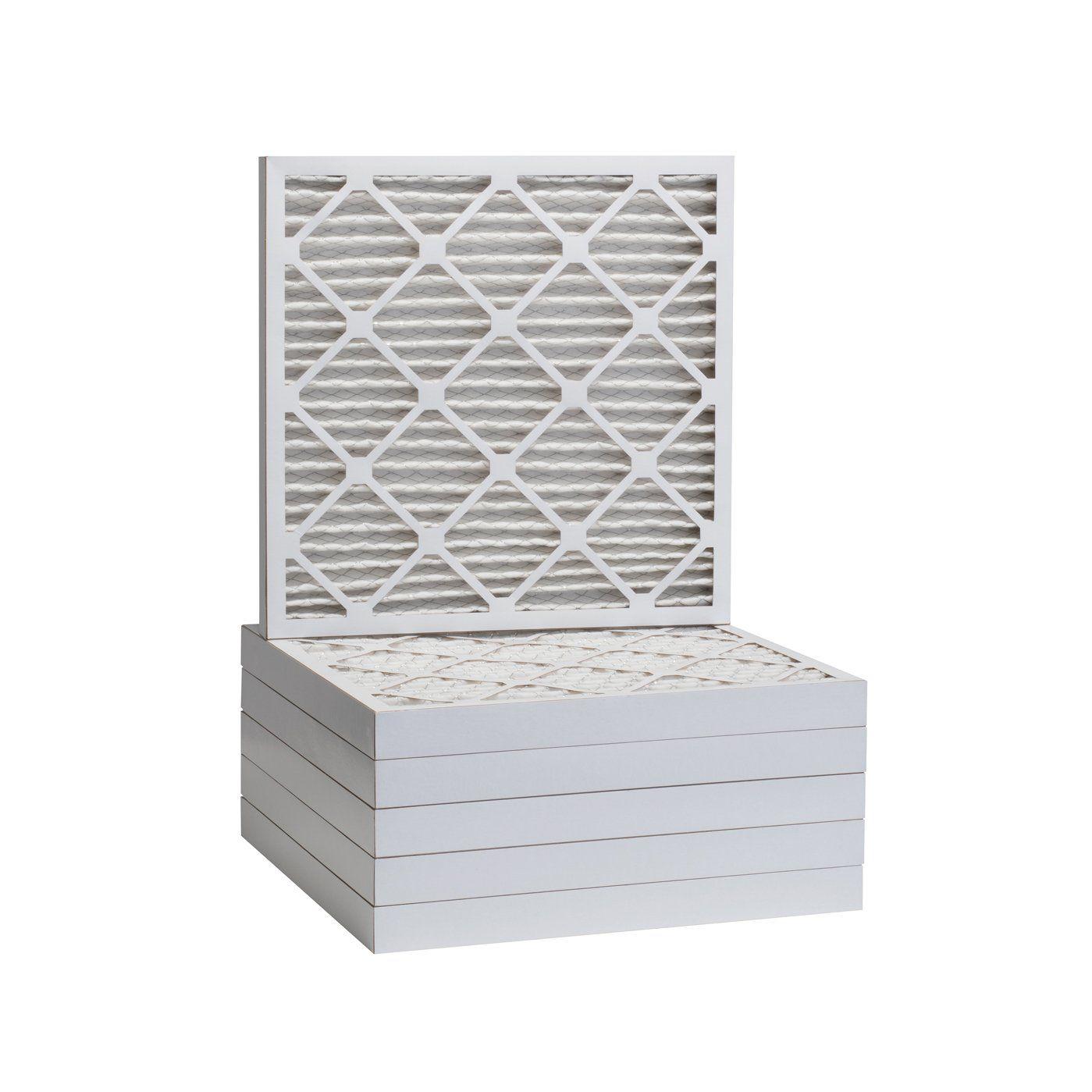 20x20x2 Ultimate MERV 13 Air Filter/Furnace Filter