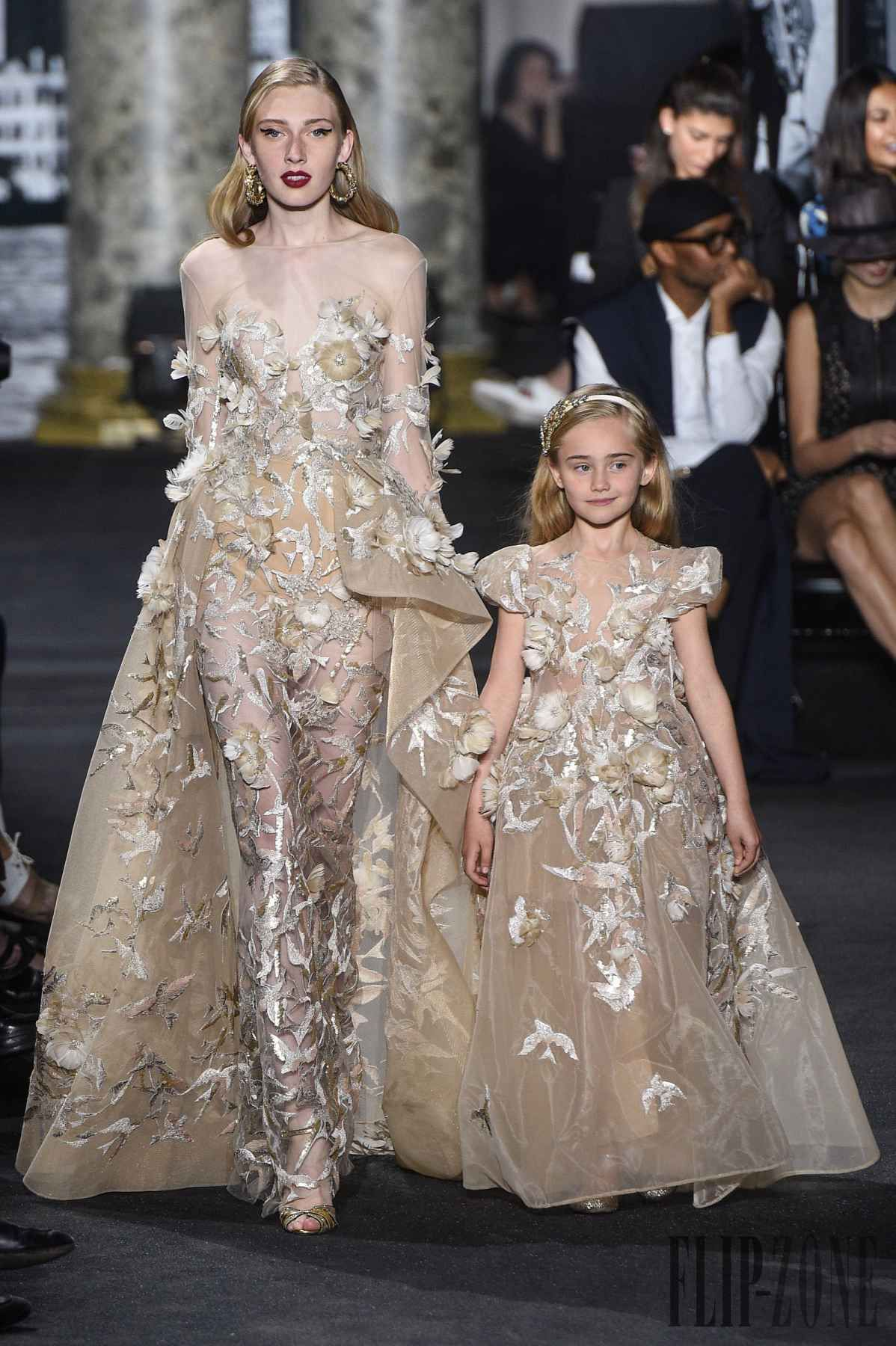 Elie saab u photos the complete collection fashion