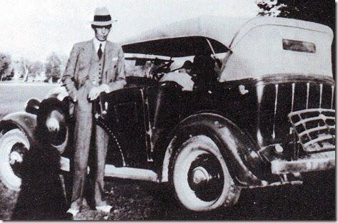 Muhammad Ali Jinnah - Founder of Pakistan