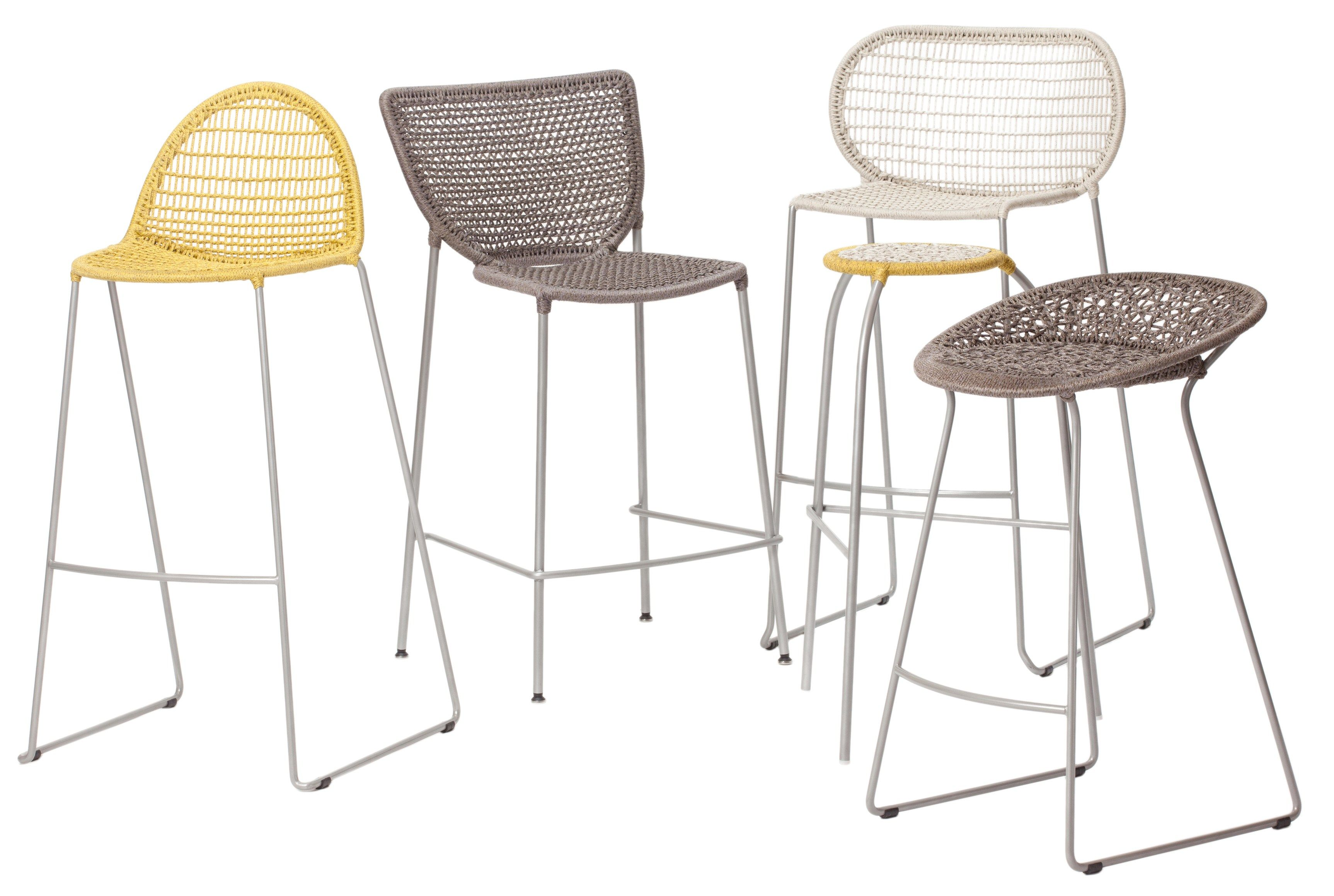 Bocca Chair Bar Stool By Gaga Design In Home Furnishings Category