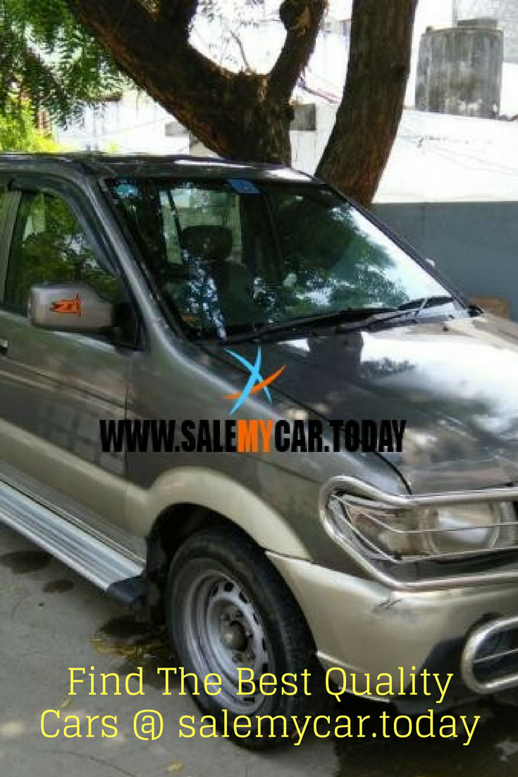 Sku428 Used Tavera Neo For Sale In Andhra Pradesh India At