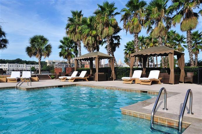 Hotel Deal Checker Westin Savannah Harbor Golf Resort