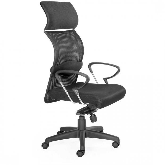 10 Comfortable And Easy To Use Computer Chairs Office Chair Most Comfortable Office Chair Black Office Chair