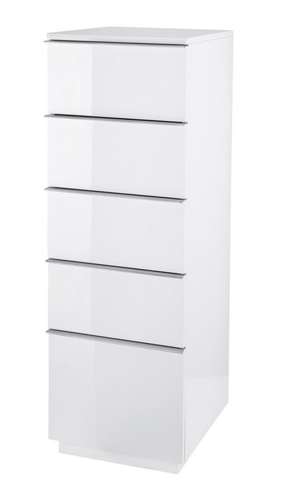 Merveilleux Madison Tall Filing Cabinet White Www.dwell.co.uk