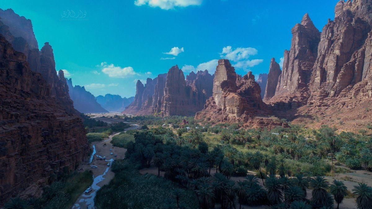 Al Disah Valley Southwest Of Tabuk City Oc 1200x675 Salman0p0 Https Ift Tt 2q0llyq September 06 2019 At 07 15amon Reddit Tabuk City Landscape Photography