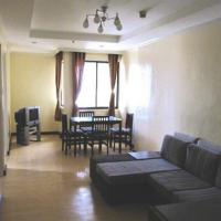 Terrific 2 Bedroom Apartment For Rent In San Antonio Village Makati Home Remodeling Inspirations Basidirectenergyitoicom