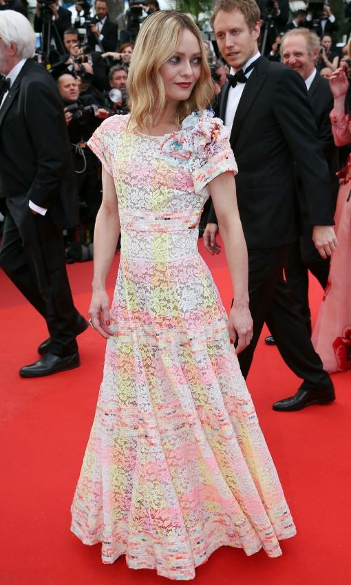 Cannes 2016: Todos los 'looks' de alfombra roja, foto a foto - Foto 10