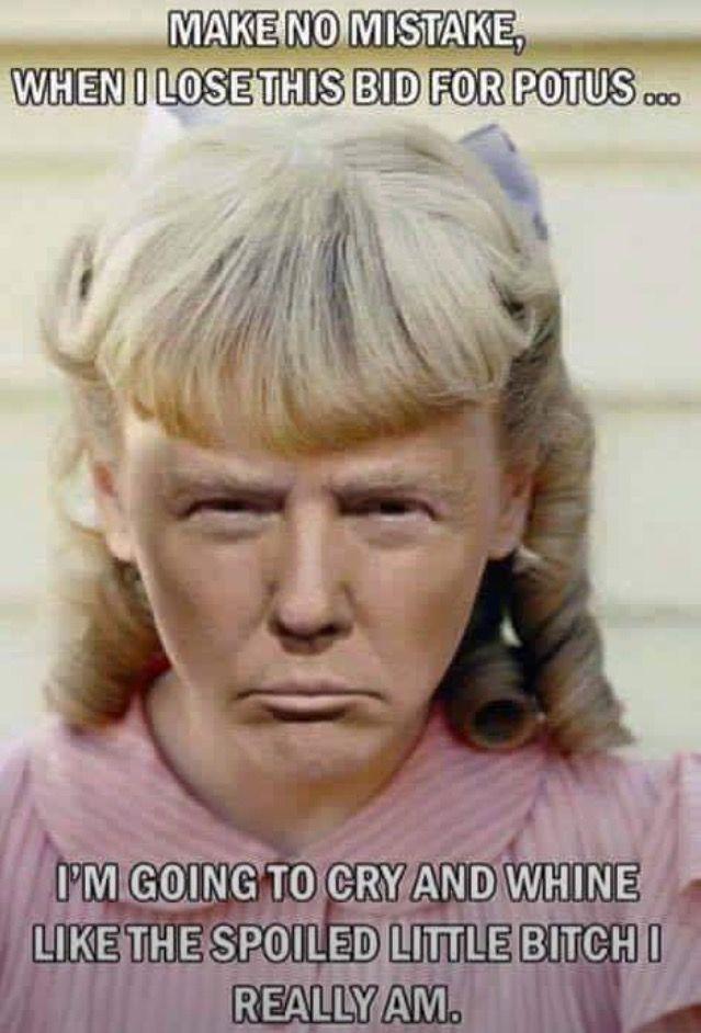 616c4177bb1ea289782ff3b038e1edcf trump thinks everyone will bow down to him trump is a dictator
