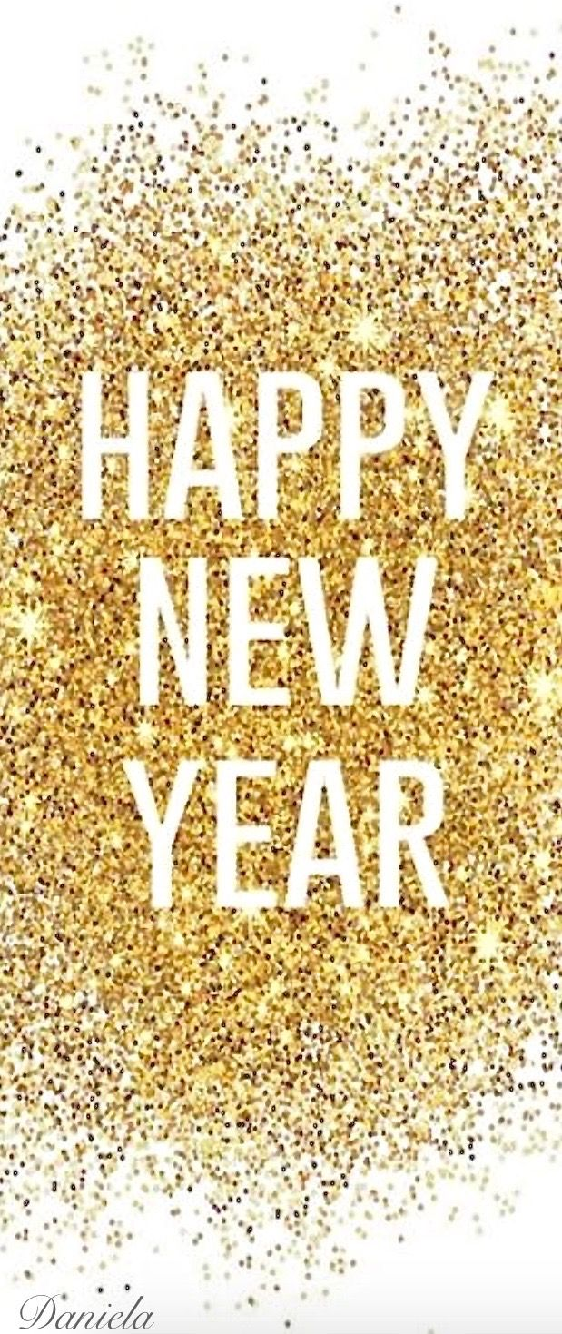 WISHING ALL OF YOU A HAPPY NEW YEAR!! WITH MUCH HAPPINESS