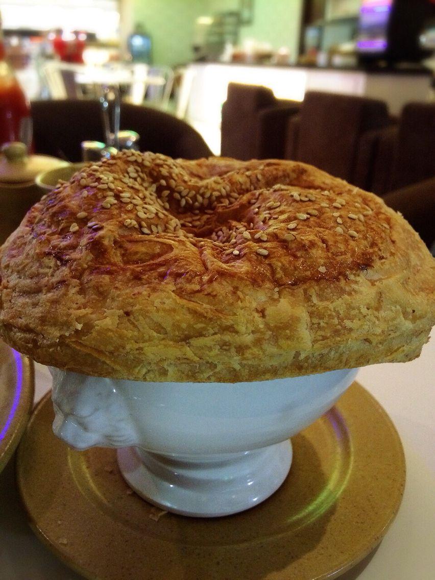 Zuppa Soup - De'Cafe
