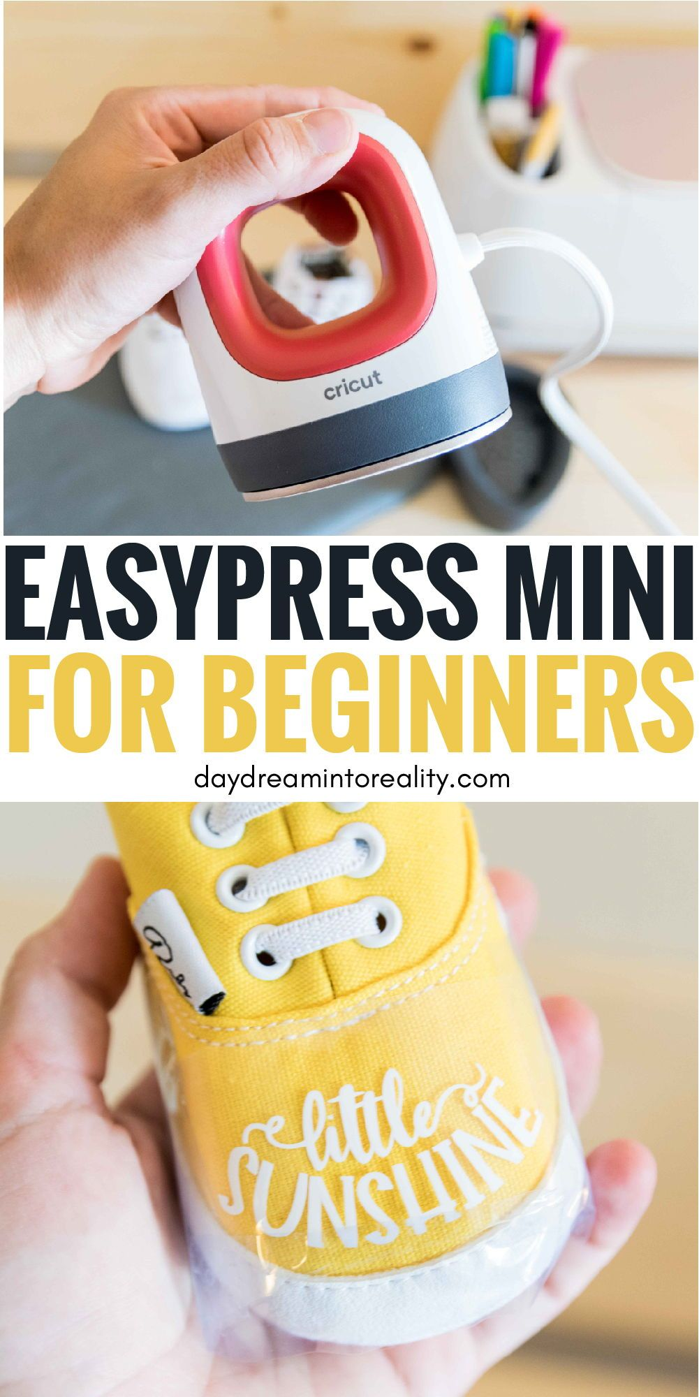 What is the Cricut EasyPress Mini? Is it worth it?
