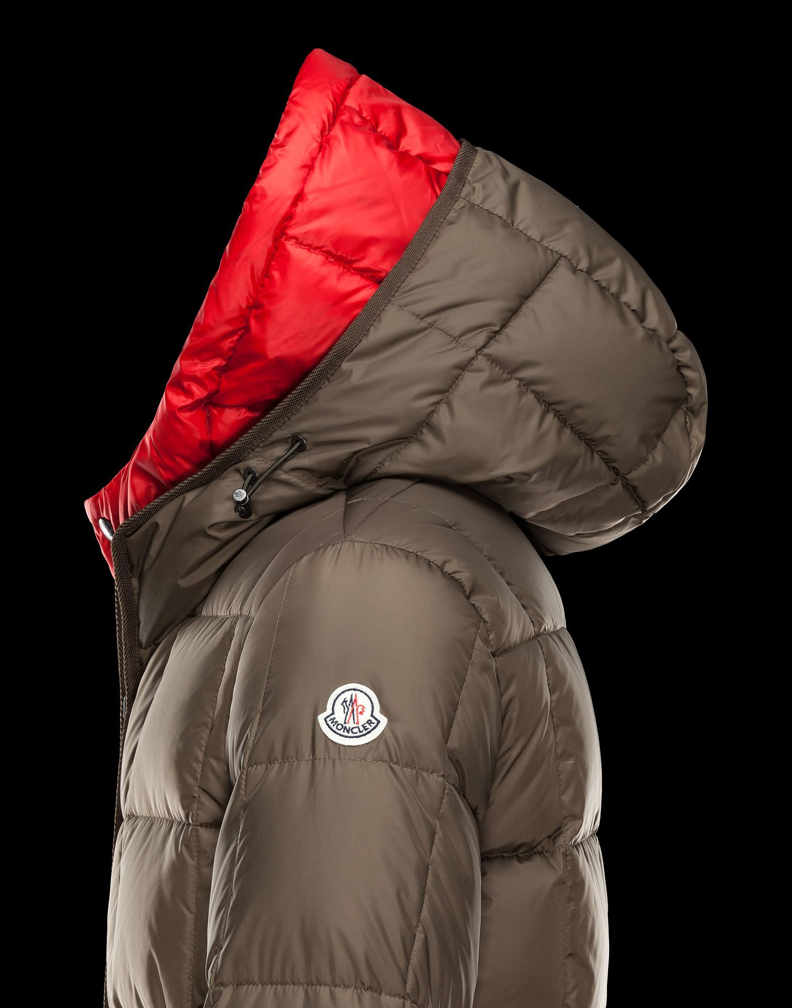 Jacket Men Outerwear Men on Moncler Moncler, Anorak