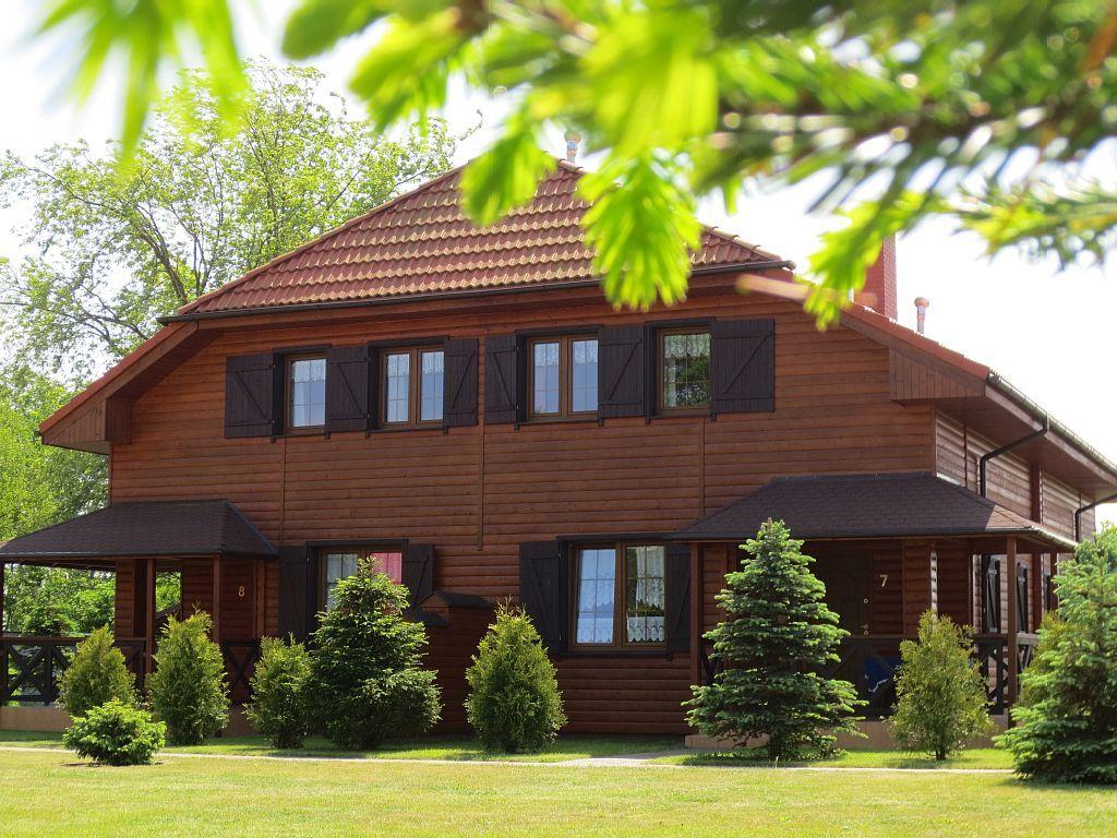 Ferienanlage Naturana Kolberg | FeWo-direkt