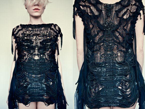 Pin von Norma Garrido auf vestido | Pinterest