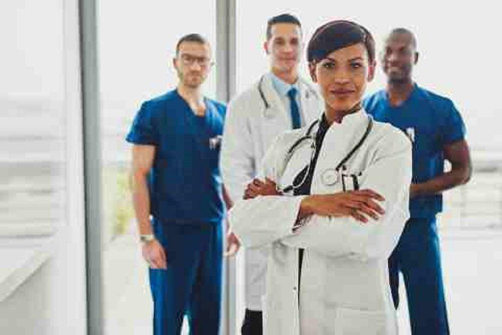 Minda Wilson (_mindawilson) Twitter Best doctors