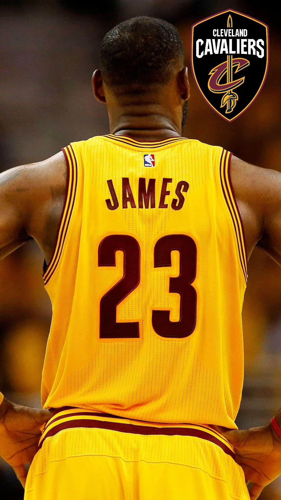 Wallpaper LeBron James iPhone is the perfect High Quality