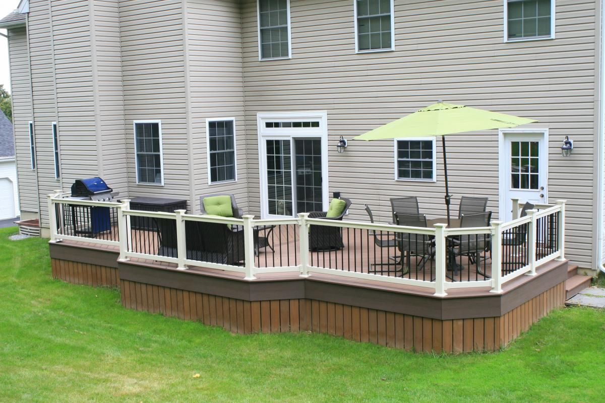 This Is Our Most Cost Effective Railing It Can Run Anywhere From 40 50