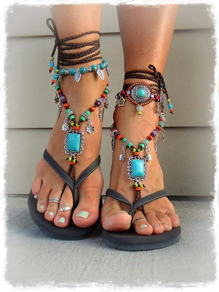 74c344b6ede4e Barefoot sandals