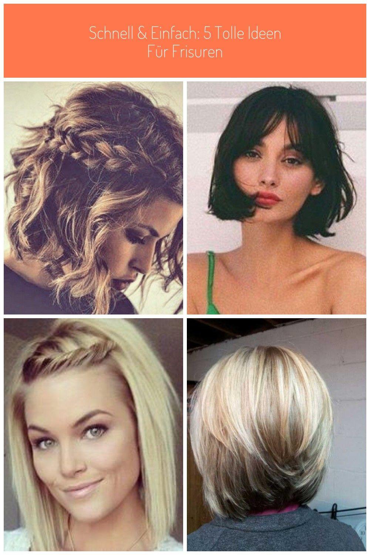 Hier findet ihr 11 Tipps für schicke, glamouröse und hippe Frisuren