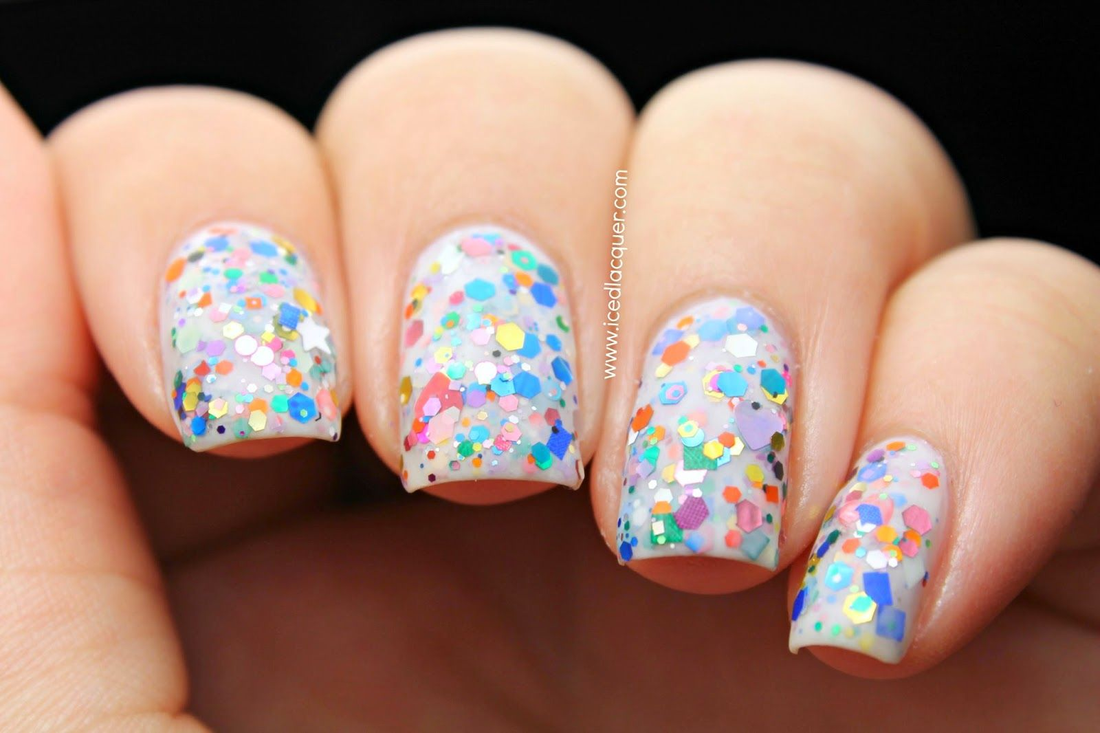 "Iced Lacquer: Emily de Molly ""Remnants Returns"""