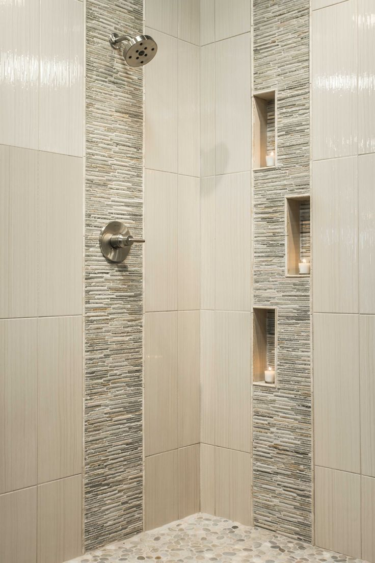 Image result for long skinny bathroom with shower and door at each ...