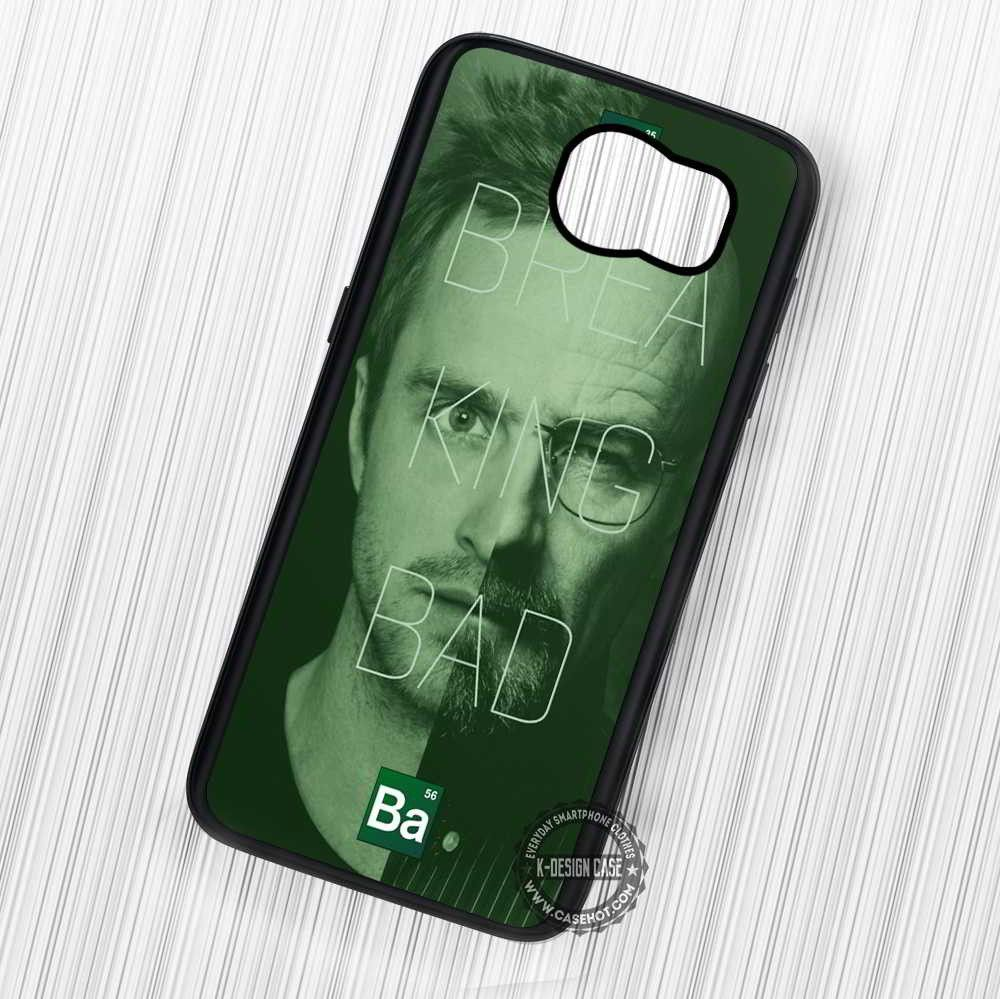 Walter white green apron - Breaking Bad Walter White And Jesse Pinkman Samsung Galaxy S7 S6 S5 Note 7 Cases
