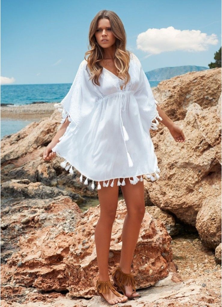 711c250febcd0 65 Sexy Beach Outfits 2016 For Hot Summer - Hottest Trends Fashion Craze