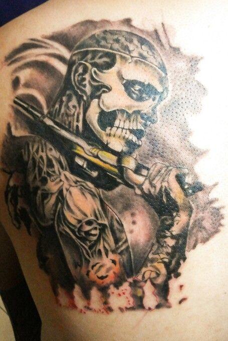 ronin 47 tattoo randy ballesteros tattoo pinterest tattoo. Black Bedroom Furniture Sets. Home Design Ideas