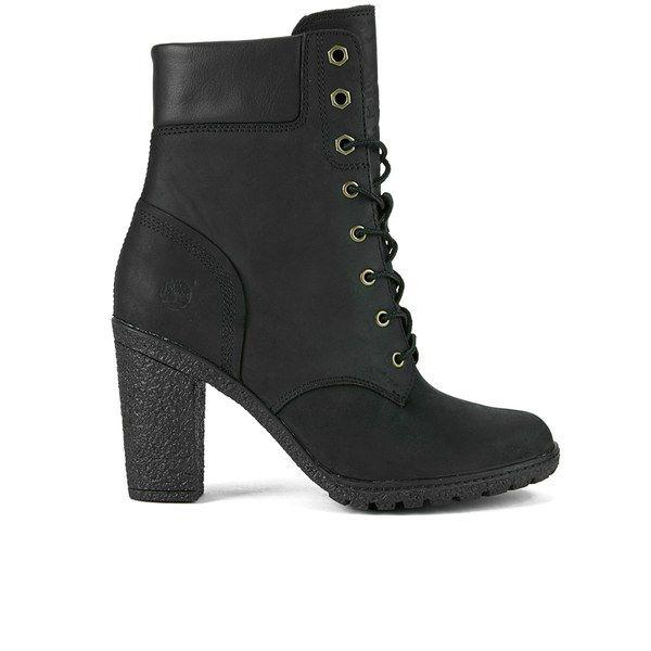 1da4d5aceafa timberland heels size 9