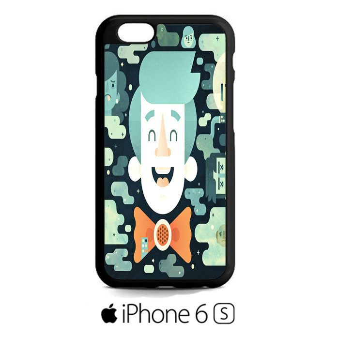 bow iPhone 6S  Case