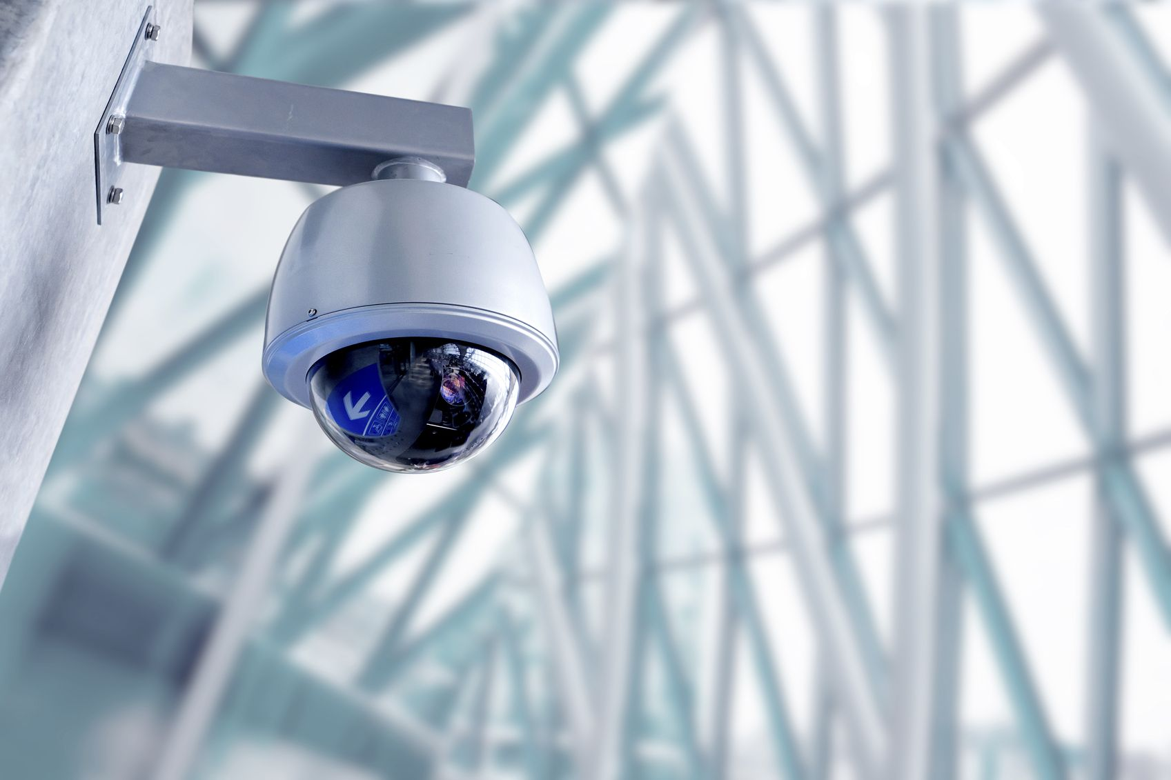 A Balancing Act Video Surveillance in Office Environments