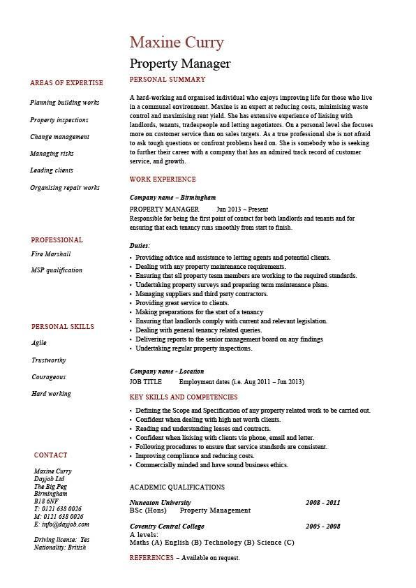 realtor job description for resumes