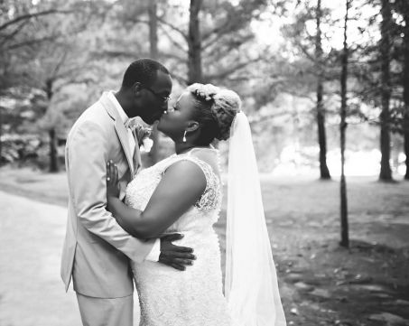 Andrea King Photography: Memphis Wedding photographers