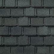 Best Gaf Camelot Shingle In Majestic Navy Architectural 400 x 300