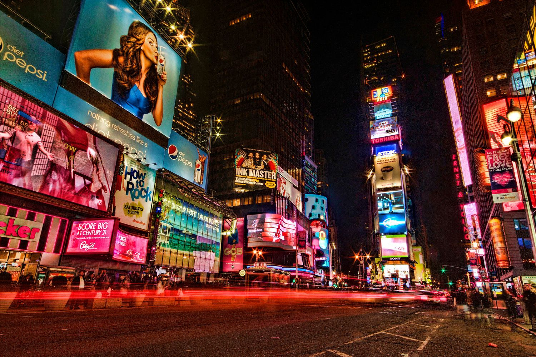 popular urban destinati time - HD1500×1000
