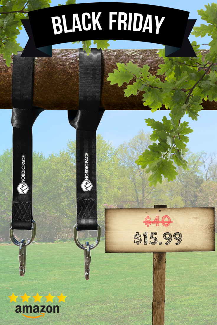 Biack Friday Sale Looking For A Way To Hang Your Hammock Or Tree Swing We Ve Got You Covered Get Our Hanging Ki Tree Swing Hammock Swing Diy Water Fountain