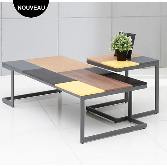 Table basse Kudeta Camif - Table basse Camif | Camif | Table