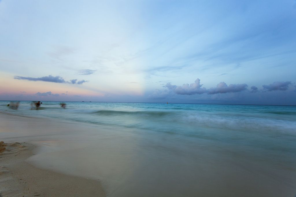 12 of the most gorgeous beaches you'll ever visit! Check out our most recommended beach at http://hookedby.com/beach