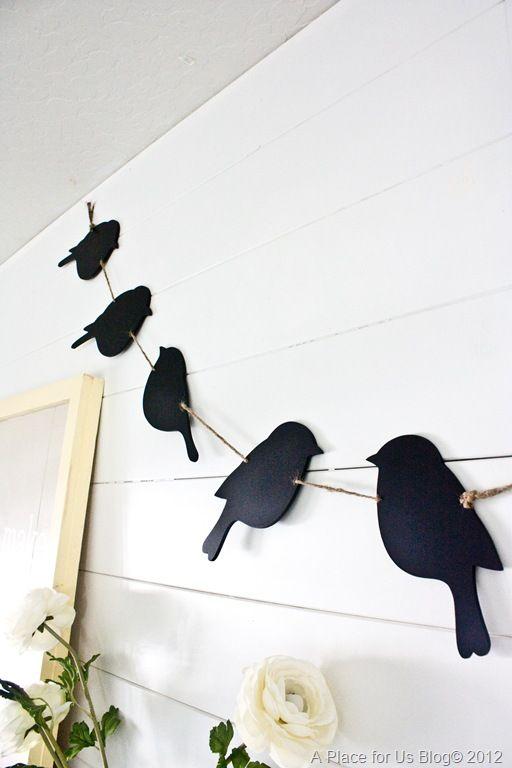 pin von engelswerke auf fr hling basteln und. Black Bedroom Furniture Sets. Home Design Ideas