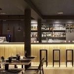 Bar, Hotel Koli