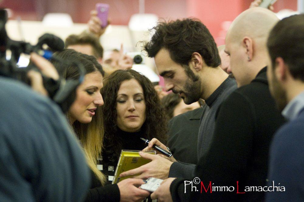 Firma copie all'Ipercity di Albignasego(Padova)
