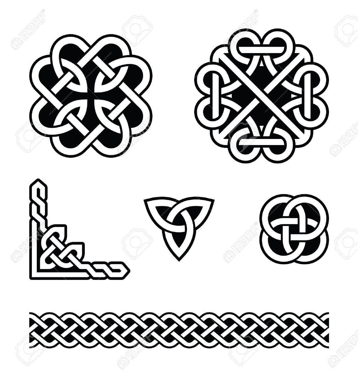 Resultado de imagen para guardas celtas. | guardas celtas ...