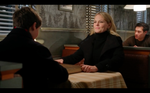 3x10 The New Neverland - Screen Shots #emma #panry. She was so excited to give it to him and he was like...